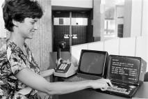 První vizi počítačové sítě